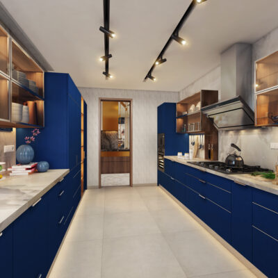 DNA India – Kitchen, the new saloon with Mayank Ruia