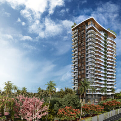 Realty Plus – Driven by the Vision to develop World-Class Projects