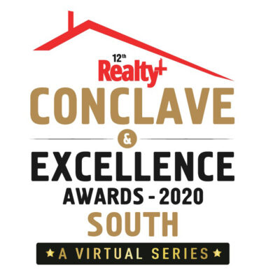 Realty+ Conclave & Excellence Awards 2020 – MAIA receives 2 wins