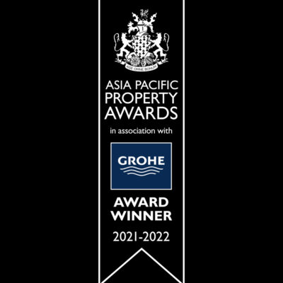 Asia Pacific Property Awards – MAIA's flagship project receives 8 wins