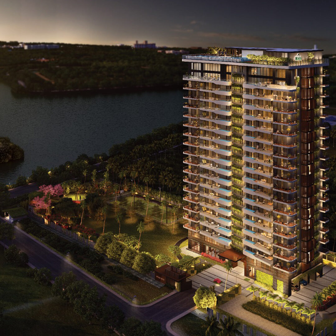 ET Edge: Insights – Experiential Residences at MAIA
