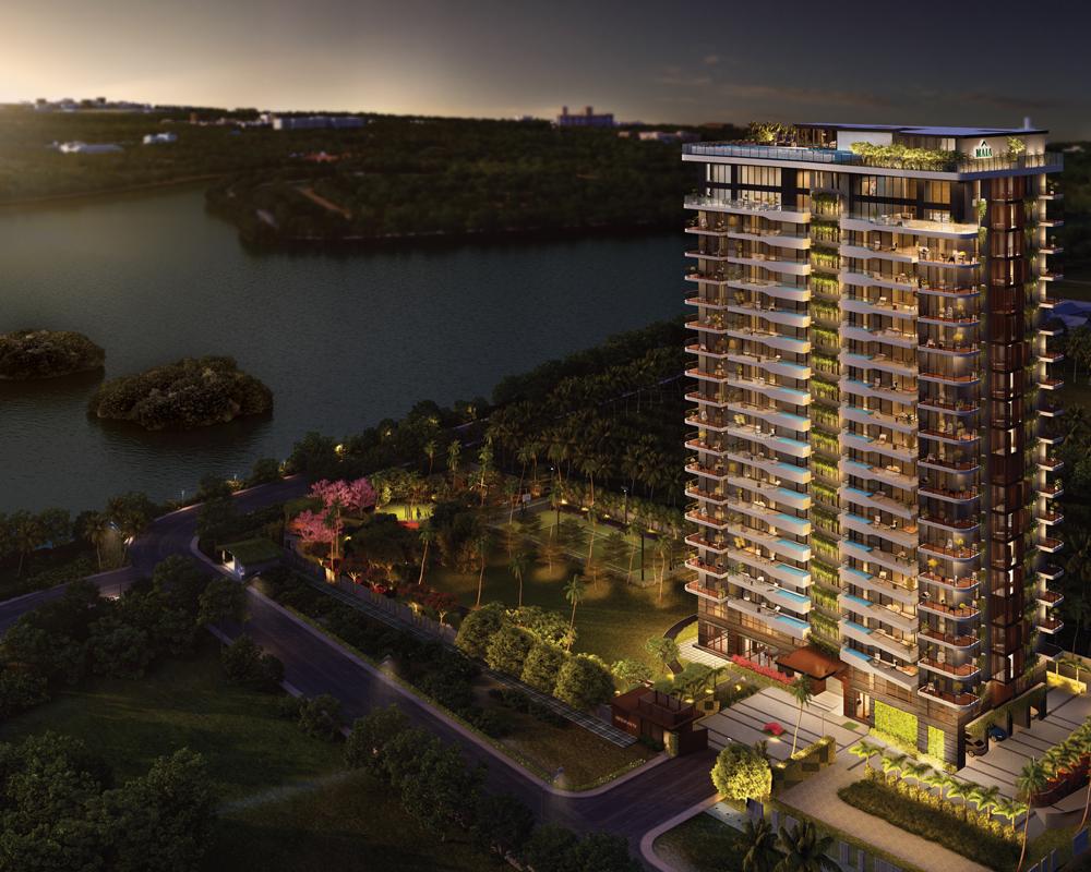 9 Reasons You Should Choose Premium Apartments By MAIA Estates