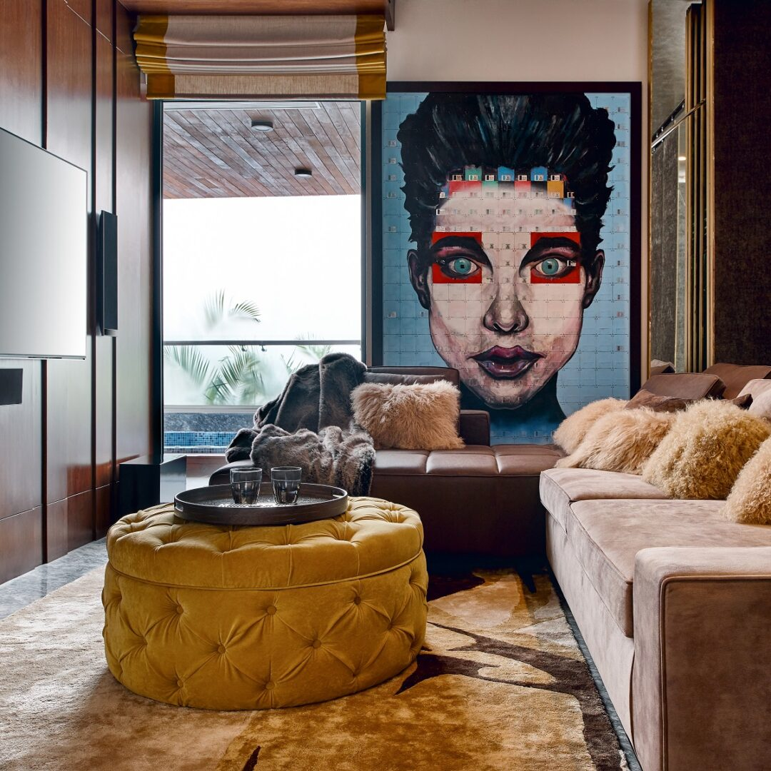 7 Luxury Home Trends to Look Out for in 2021