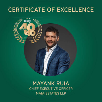 Realty Plus – 40 Under 40: Real Estate's Young Turks of 2021